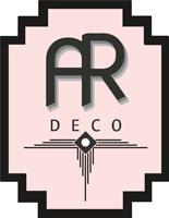 AR-DECO Logo