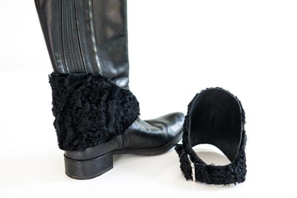 Stiefelgamaschen