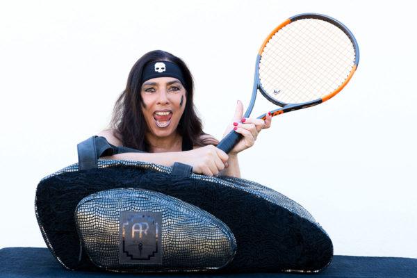 Tennistasche Grand Slam