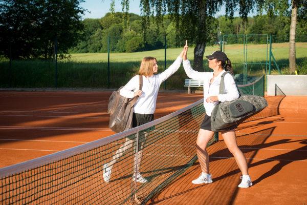 Tennistasche Wimbledon